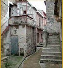 "Borgo storico ""Marinella"""